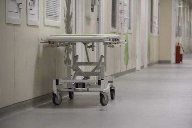 Коэффициент распространения коронавируса в Приангарье опустился до минимума