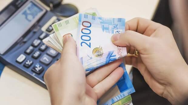 Экономист заявил о серьёзном значении предложенных Путиным мер поддержки