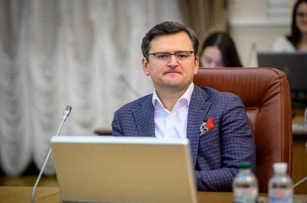 МИД Украины обвинил Россию в «ползучей аннексии»