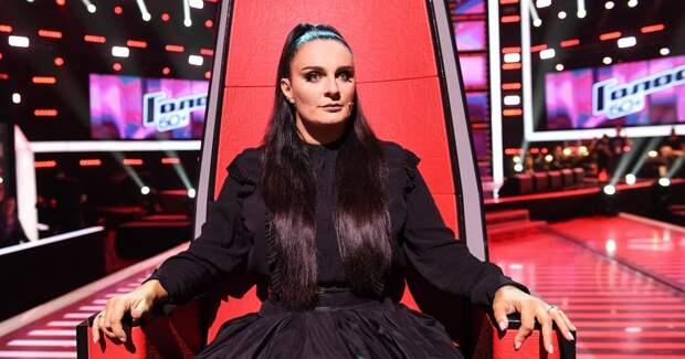 Лещенко и Ваенга на съемках шоу «Голос 60+»: первые фото