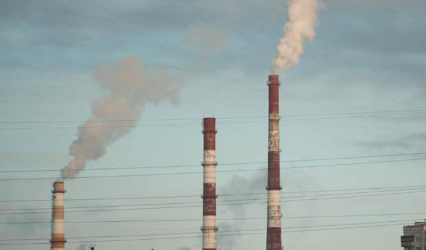 Требуется пересмотр экологических норм. Омские эксперты оборьбе зачистый воздух