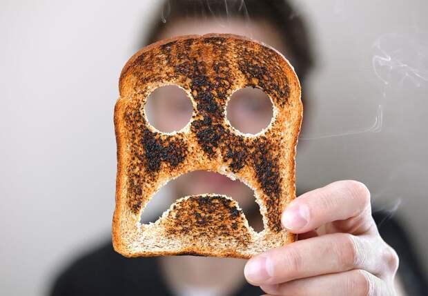 Почему нужно завтракать и что будет с организмом, если этого не делать