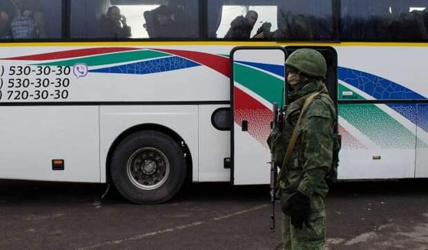 Эксперт Леонков указал на признак скорого начала войны в Донбассе