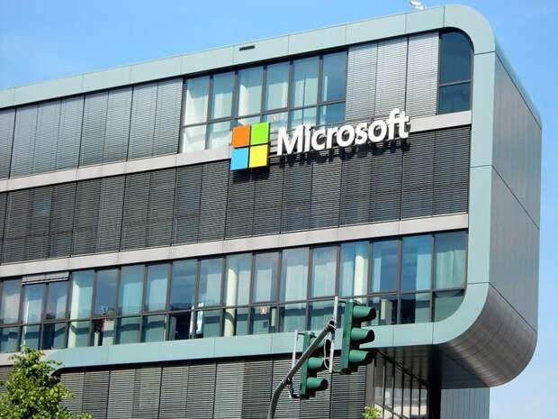 Курс на запад: Microsoft планирует открыть в Китае ещё четыре облачных дата-центра