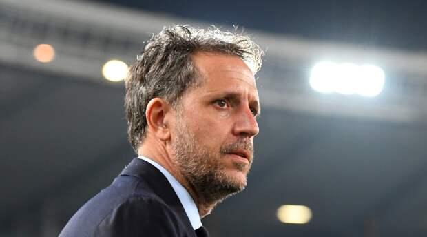 Паратичи стал новым спортивным директором «Тоттенхэма»