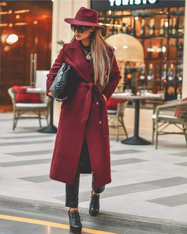 Модное сочетание одежды осени 2021: гармоничные и стильные примеры