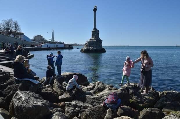 В Крыму ответили на слова Кравчука о желании посетить полуостров