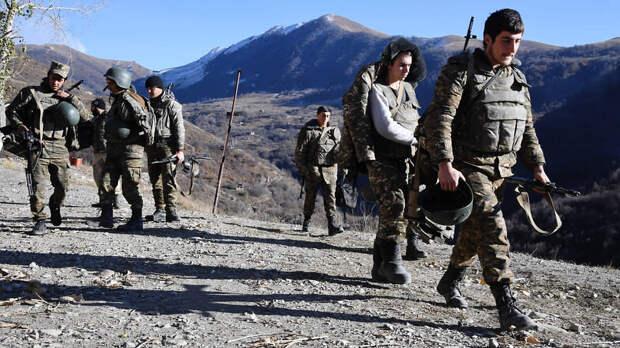 Баку считает конфликт двусторонним, а Ереван — общемировым