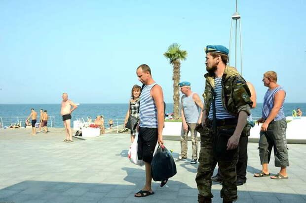 Одесса хочет «уплыть» от Украины через «порто-франко»