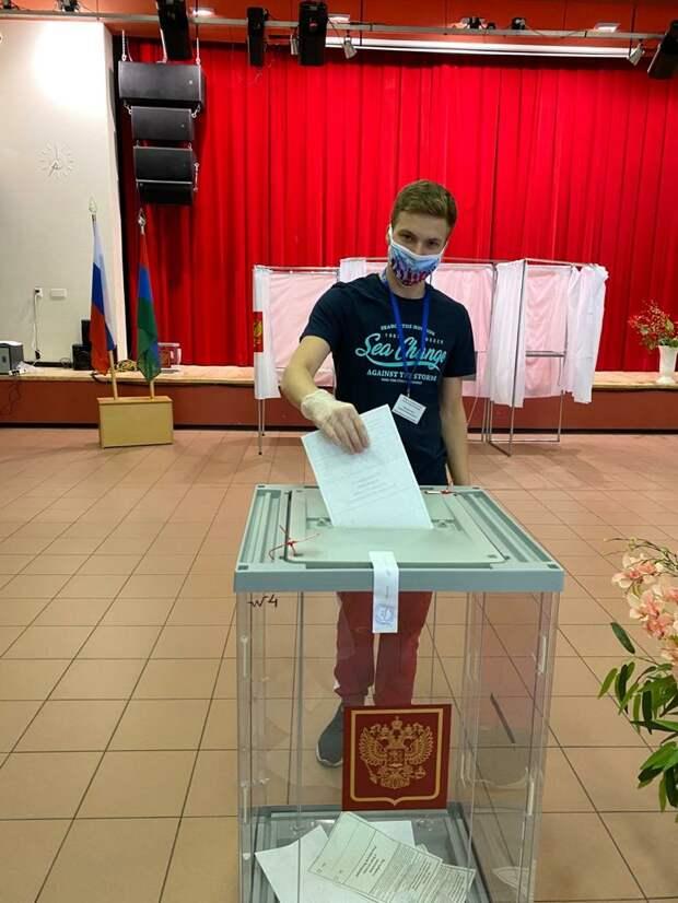 Планы представителей движения «Голос» провалились: отказы УИК выдавать данные о проголосовавших признаны законными