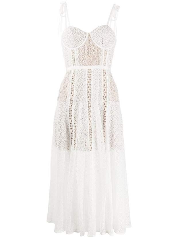 11 романтичных платьев на лето