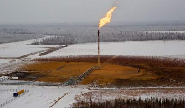 Объявлен аукцион натри участка сресурсами более 100млрд кубометров газа