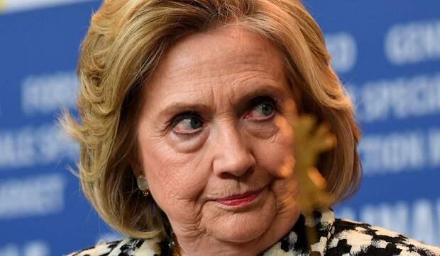 Хиллари Клинтон прокомментировала поведение Путина на саммите в Женеве