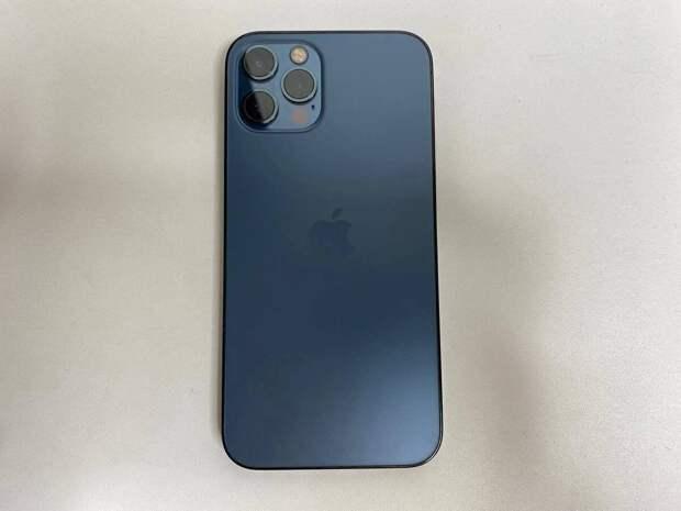 Как я купил iPhone 12 Pro сэкономив 15-20 тысяч рублей. Стоит ли так делать?