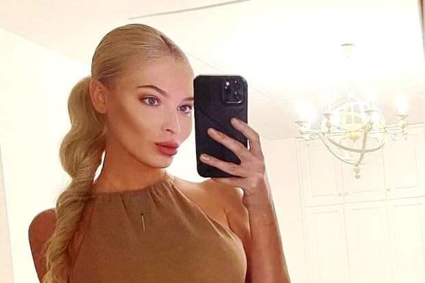 Алена Шишкова тонко высмеяла новую девушку Тимати