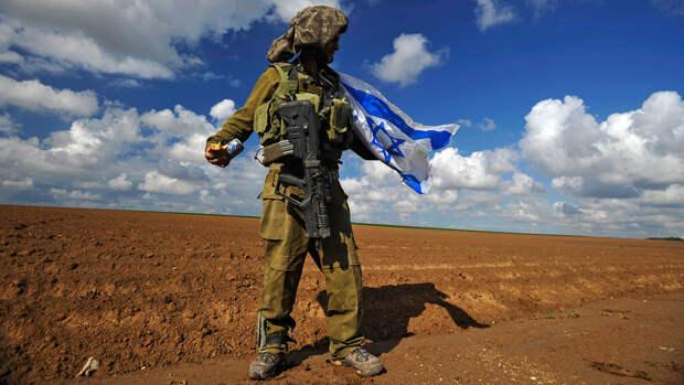 Армия Израиля возобновила атаки радикалов в секторе Газа