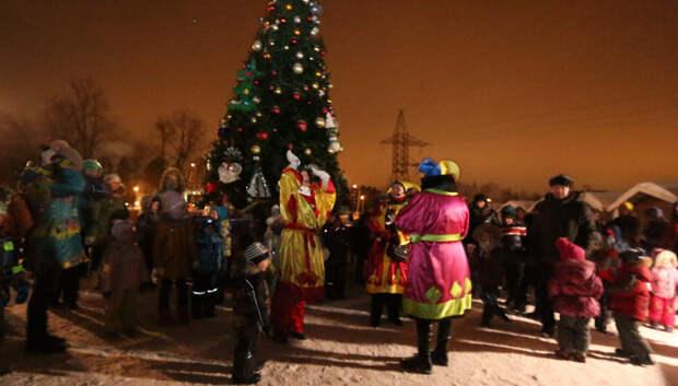 Москва и Подмосковье стали лидерами в рейтинге популярных мест в новогодние праздники