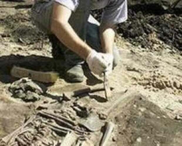 В Липецкой области археологи обнаружили металлургический горн древних славян
