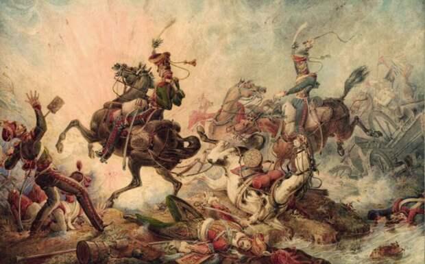 «Наши палаши – чудо хороши!» Сабли и палаши 1812 года