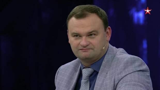 Ведущий научный сотрудник Центра исследования проблем безопасности РАН Константин Блохин