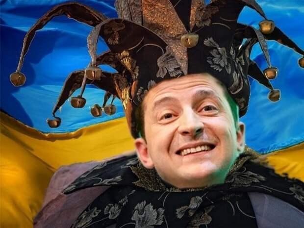 Подумаешь, госпереворот: Зеленский не знает, «чего такого» случилось в 2014-м