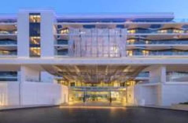 Компания R Hotels выходит на российский рынок и предлагает оздоровительный отдых в Дубае