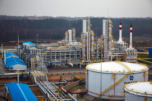 """США стали главным поставщиком СПГ на рынок Европы - """"Газпром"""""""