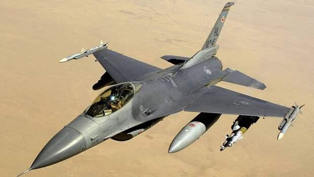 Соединенные Штаты предложили Турции обменять инвестиции в F-35 на покупку F-16