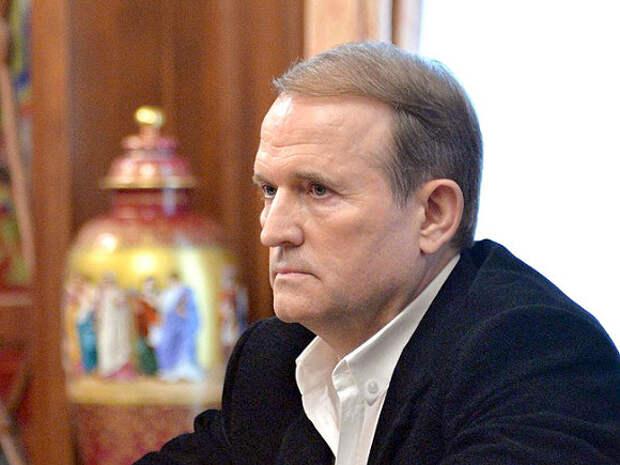 «Пожалели»: пророссийского политика Виктора Медведчука отправили под домашний арест в Киеве