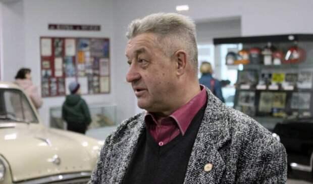 Партию власти укрепляет оппозиция: экс-эсер Юртаев заявил о выдвижении на праймериз