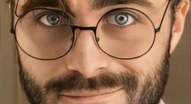 У Гарри Поттера появился двойник: кто он и как выглядит