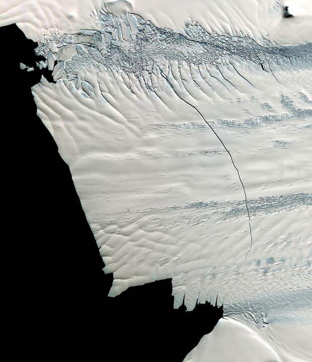 Далекий космос и фотографии Земли