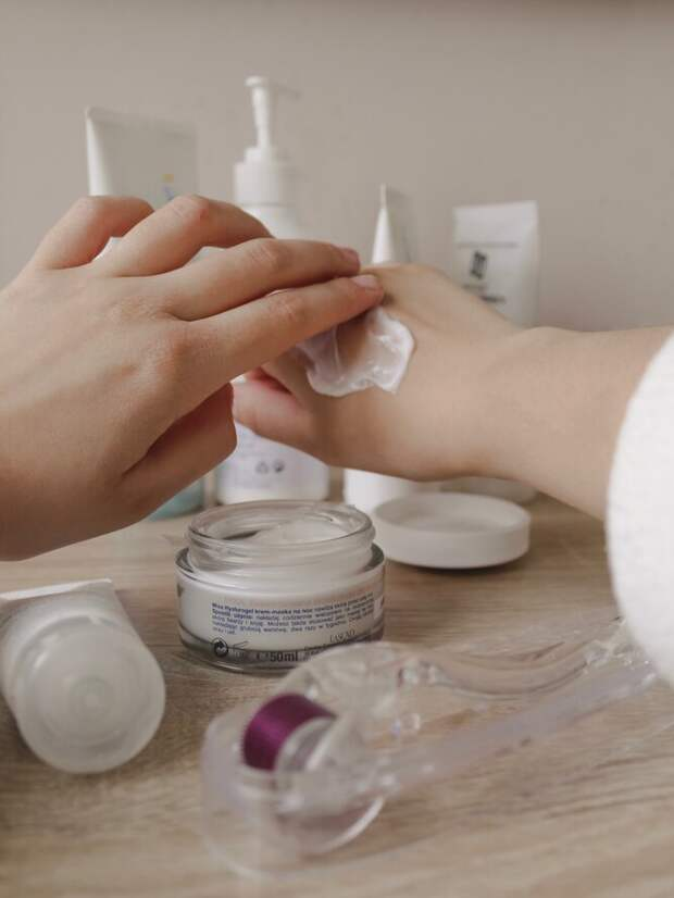Косметические средства, которые вредят коже