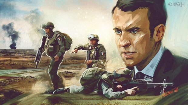 Баранец и Журавлев усмотрели предпосылки военных переворотов в США, Турции и Франции