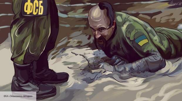 «Бомба замедленного действия»: РФ грозит опасность - в страну едут радикалы АТО из Украины