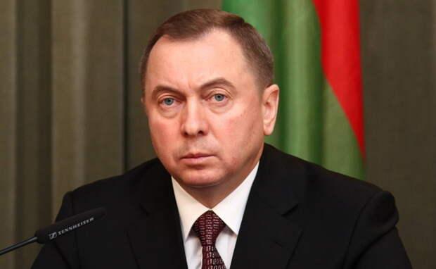 Белорусский министр предупредил о рисках новой холодной войны