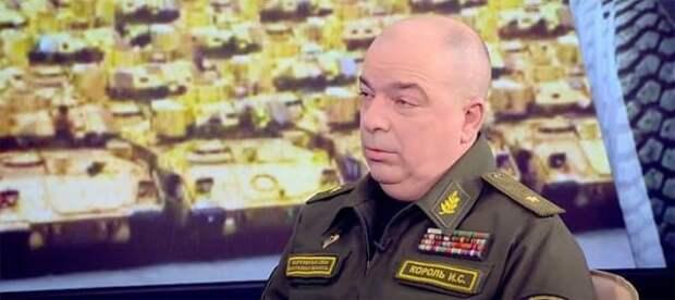 Минск обвинил НАТО вотработке воздушных ударов потерритории Белоруссии
