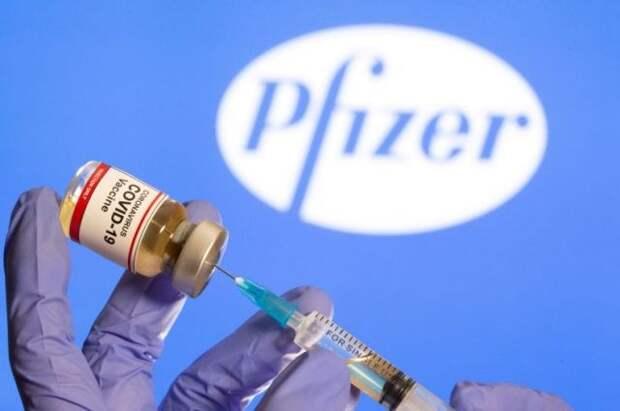 Глава Pfizer: новую версию вакцины можно хранить в обычной морозилке