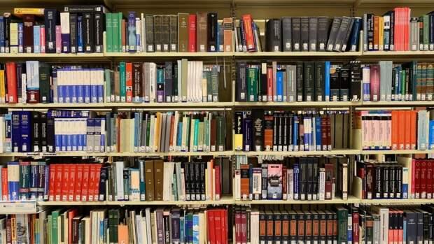 """В медиацентре """"Патриот"""" обсудят, почему россияне перестали читать книги"""