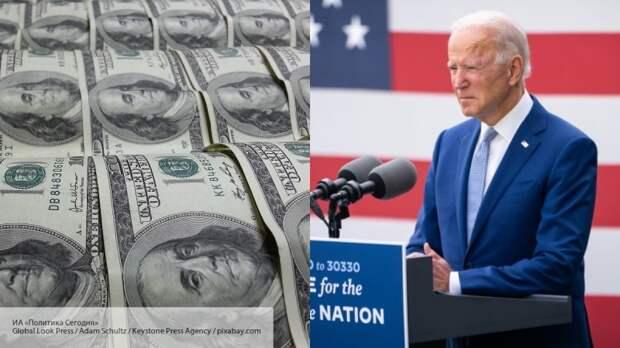 Американский финансист рассказал о грядущем обвале доллара