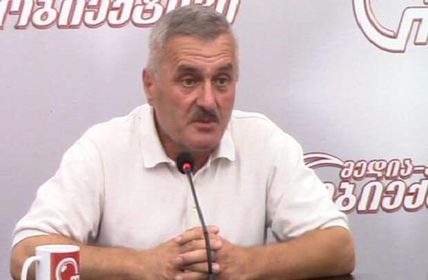 Бывший начальник ГенштабаВС Грузии: «Россия никому Черное море неуступит»