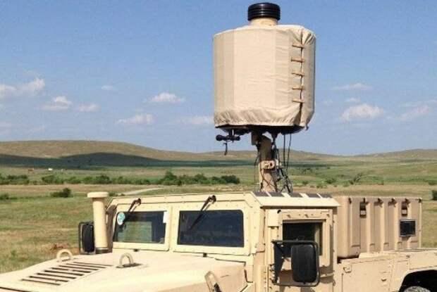 Пентагон поставит ВСУ контрбатарейные РЛС и патрульные катера
