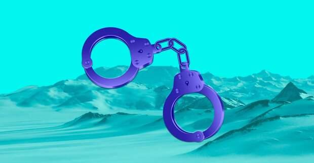 6 преступлений, которые были совершены в Антарктиде