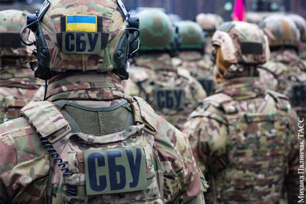 Офицер СБУ перешел на сторону ополченцев Донбасса, прихватив с собой тысячи секретных документов
