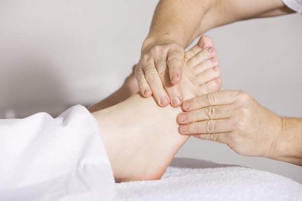 Сосуды ног и стопы бесплатно проверят на ВДНХ