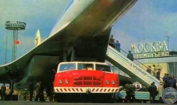 Советский «МАЗ», который весил 28 тонн и имел двигатель V12. Какое его предназначение.