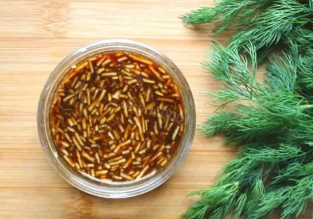 Сколько ни готовлю таких кабачков, а все равно мало: потрясающий рецепт