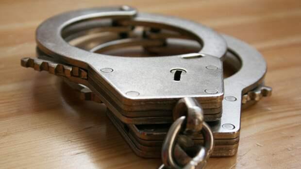 Петербургская полиция задержала находящегося в розыске армянского уклониста