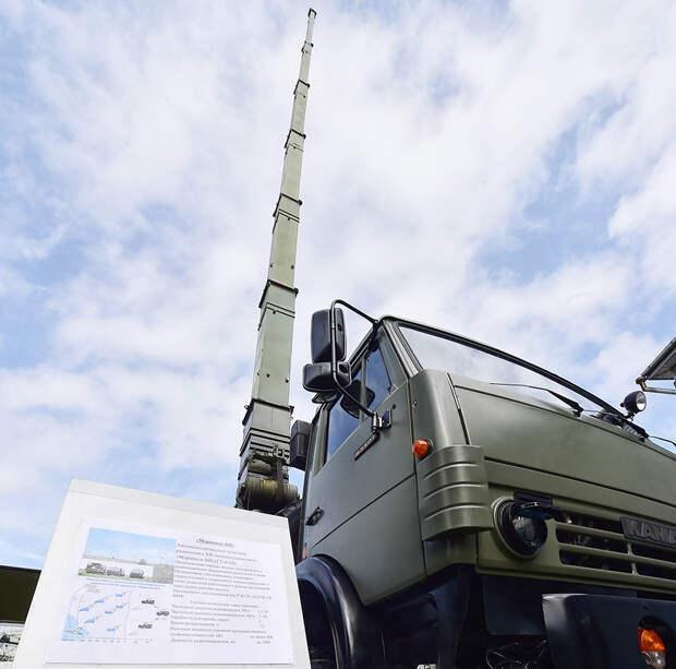 Глушительный успех: комплекс РЭБ накроет Европу из-под Калининграда.