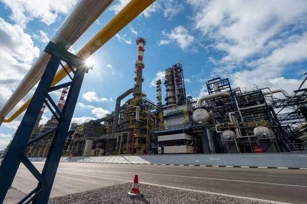 В США хотят ввести запрет на покупку нефти из России